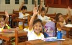 Crianças de 4 e 5 anos devem ter assiduidade escolar